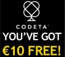 Codeta Live Casino Free Money