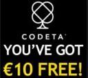 Codeta Live Casino Free Money