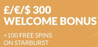 Guts Live Casino Welcome Bonus
