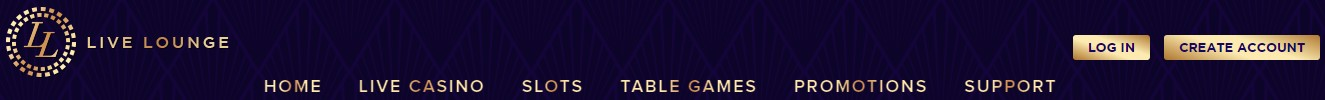 Live Lounge Live Casino Top