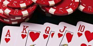 Oline Poker