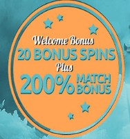 Spin Station Live Casino Welcome Bonus