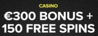 SuperLenny Live Casino Welcome Bonus