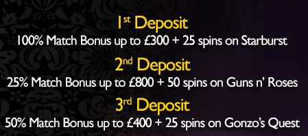 The Grand Ivy Live Casino Deposit Bonus
