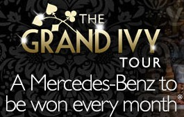 The Grand Ivy Live Casino Promotions